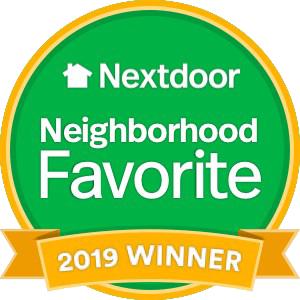 Neighborhood Favorite 2019